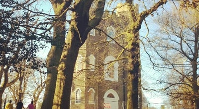 Photo of Castle Severndroog Castle at Castle Wood, Shooters Hill SE18 3RT, United Kingdom