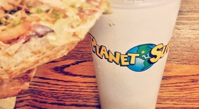 Photo of Sandwich Place Planet Sub at 15157 W 119th St, Olathe, KS 66062, United States