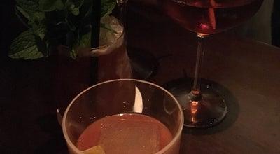 Photo of Cocktail Bar NoMad Elephant Bar at 1170 Broadway, New York, NY 10001, United States