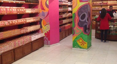 Photo of Candy Store La Catrina at Sopeña, Guanajuato, Mexico