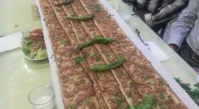 Photo of Bakery Yarımoğlu Etliekmek Salonu at Hacı Ömerli Mh Hamam Sokak, Konya 42400, Turkey