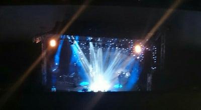 Photo of Concert Hall Açık Hava Tiyatrosu at Turkey