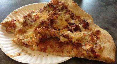 Photo of Italian Restaurant Alfredo's Italian Kitchen at 336 Ferry St, Everett, MA 02149, United States