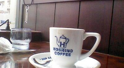 Photo of Coffee Shop 星乃珈琲店 座間店 at 相模が丘1-10-1, 座間市 252-0001, Japan