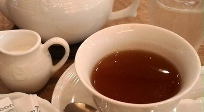 Photo of Cafe Afternoon Tea Tearoom Isetan Sagamihara at 南区相模大野4-4-3, Sagamihara 252-0303, Japan