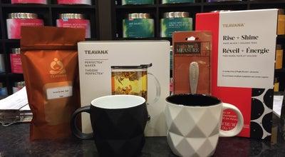 Photo of Tea Room Teavana at 3100 Howard Avenue, Windsor, ON N8X 3Y8, Canada