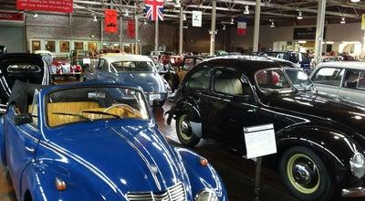 Photo of Museum Lane Motor Museum at 702 Murfreesboro Pike, Nashville, TN 37210, United States