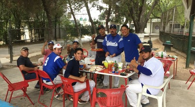 Photo of Baseball Field Liga Valle Softball at Humberto Lobo, Monterrey, Mexico