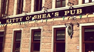 Photo of Irish Pub Kitty O'Shea's at Karel De Grotelaan 42 Boulevard Charlemagne, Brussels 1000, Belgium