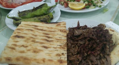 Photo of Steakhouse Esen Döner at Cumhuriyet Cad., Turkey
