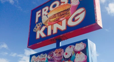 Photo of American Restaurant Frosty King at 1201 High St, Delano, CA 93215, United States