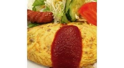 Photo of Diner フラワーメイト at 若葉町1-24, 長崎市, Japan