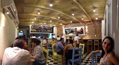 Photo of Burger Joint La Placita Burger at Cll 20 # 3 - 16, Santa Marta 470004, Colombia