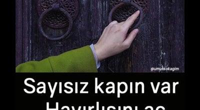 Photo of Botanical Garden Hayırlı Cumalar 🙏🙏🙏 at Turkey