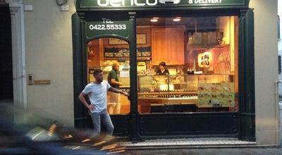 Photo of Sushi Restaurant Bento at Via San Leonardo 2, Treviso 31100, Italy