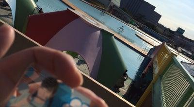 Photo of Pool 横浜プールセンター (マンモスプール) at 磯子区原町14-1, 横浜市 235-0008, Japan