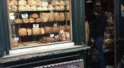 Photo of Bakery Bakkerij Himschoot at Groentenmarkt 1, Gent 9000, Belgium