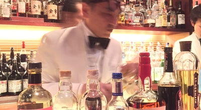 Photo of Cocktail Bar Butler at 5-6/f, 30 Mody Rd, Tsim Sha Tsui, Hong Kong