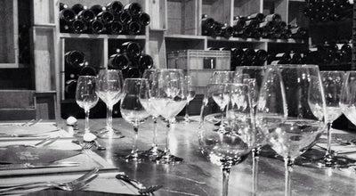 Photo of Wine Bar La Part des Anges at 50 Rue De La Monnaie, Lille 59800, France