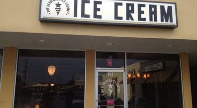 Photo of Ice Cream Shop The Revolution Ice Cream Co. at 220 W Brandon Blvd, Brandon, FL 33511, United States