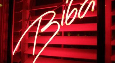 Photo of Italian Restaurant Biba at 2801 Capitol Avenue, Sacramento, CA 95816, United States