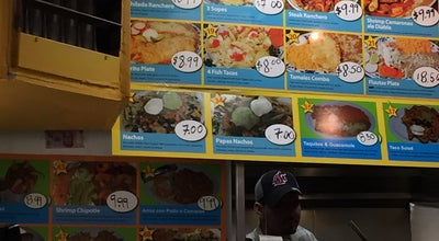 Photo of Burrito Place taqueria el kiosko at 526 S 2nd St, Renton, WA 98057, United States