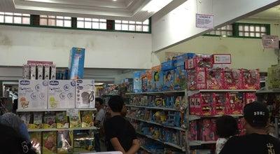 Photo of Toy / Game Store Lavie Mainan at Jl. Imam Bonjol, No. 7, Bandung, Indonesia