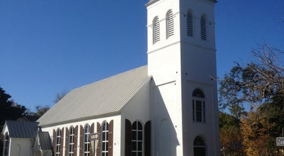 Photo of Church Old Christ Church at 405 Adams St, Pensacola, FL 32502, United States