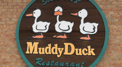 Photo of American Restaurant Muddy Duck Restaurant at 2200 Dundas St. E, Mississauga, ON L4X 2V3, Canada