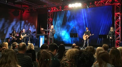 Photo of Church Harvest Orange County at 2727 Campus Dr, Irvine, CA 92612, United States