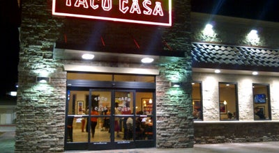 Photo of Mexican Restaurant Taco Casa at 1311 W Airport Fwy, Irving, TX 75062, United States