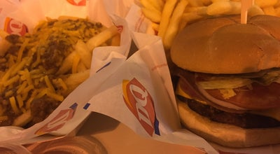Photo of American Restaurant DQ Grill&Chill at Saudi Arabia