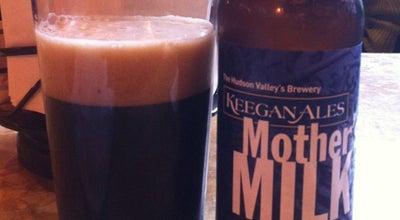 Photo of Brewery Keegan Ales at 20 Saint James St, Kingston, NY 12401, United States