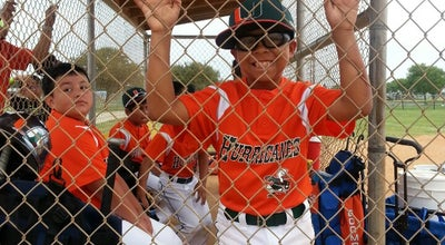 Photo of Baseball Field Greenwood Softball Complex at Corpus Christi, TX, United States