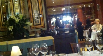 Photo of Steakhouse Rowley's at 113 Jermyn St, London SW1Y 6HJ, United Kingdom