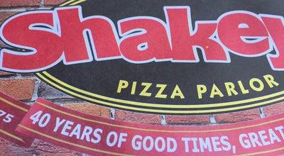 Photo of Pizza Place Shakey's at Paseo Uno De Calamba, Calamba City 4027, Philippines
