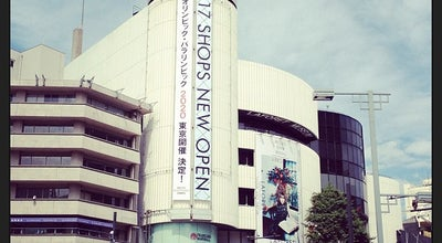 Photo of Mall ラフォーレ原宿 (Laforet HARAJUKU) at 神宮前1-11-6, 渋谷区 150-0001, Japan