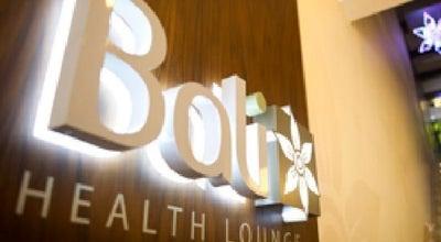 Photo of Spa Bali Health Lounge at 48, Manchester M1 4HF, United Kingdom
