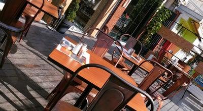 Photo of Mediterranean Restaurant Soul Kitchen Square at Αλέξανδρου Παπαναστασίου 39, Thessaloniki, Greece