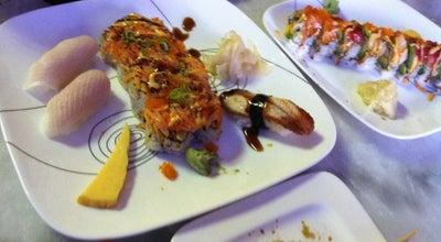 Photo of Sushi Restaurant Avana Sushi at 589 Main Street, Reading, MA 01867, United States