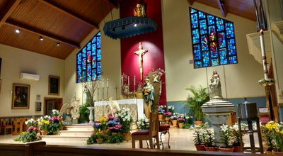 Photo of Church Saint Adelaide Parish, Peabody, Ma. at 708 Lowell St, Peabody, MA 01960, United States