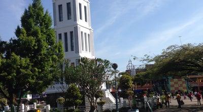 Photo of Monument / Landmark Jam Gadang Bukittinggi at Bukittinggi, Sumatera Barat, Indonesia