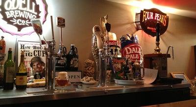 Photo of Bar Handlebar Pub And Grill at 650 W Apache Trl, Apache Junction, AZ 85120, United States