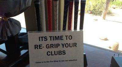 Photo of Golf Course Las Sendas Golf Club at 7555 E Eagle Crest Dr, Mesa, AZ 85207, United States
