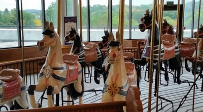 Photo of History Museum NYS Museum Carousel at Corning Tower 40th Floorempir, Albany, NY 12242, United States