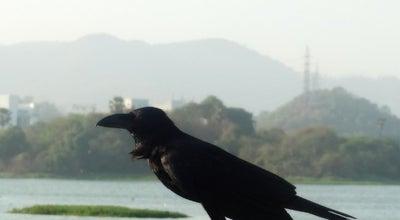 Photo of Lake Powai Lake Garden at Opp Lnt, India