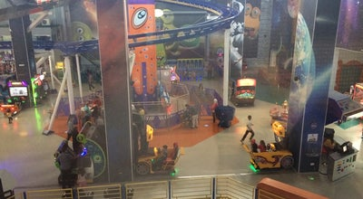 Photo of Arcade Galaxy Park at Jordan