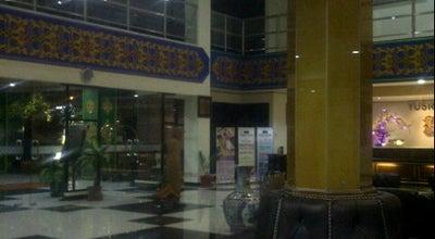 Photo of Asian Restaurant Yusro Resto & Hotel Jombang at Indonesia