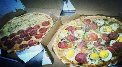 Photo of Pizza Place Jojola's Pizza at R. S. Sebastião, 166, Lj. 1, Niterói 24210-110, Brazil