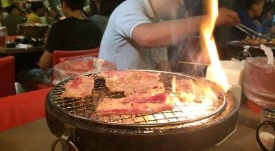 Photo of BBQ Joint 野宴日式碳火燒肉 at 南平路421號, 桃園市 330, Taiwan